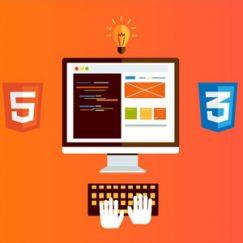 Lập trình giao diện website