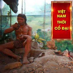 Việt Nam thời cổ đại
