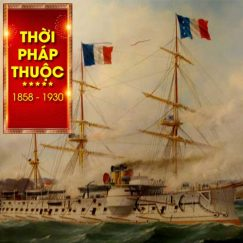 Thời Pháp thuộc