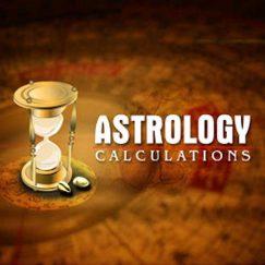 Thuật toán thiên văn